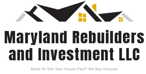 Maryland Rebuilders and Investments LLC  logo