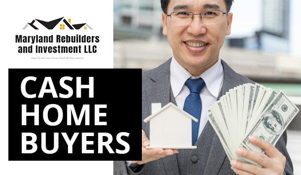 Reasons You Should Choose Cash Home Buyers