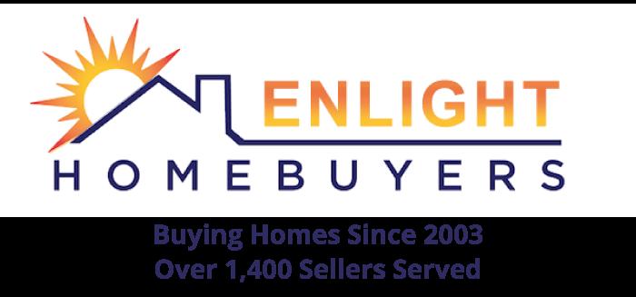 Enlight Homebuyers Indiana logo