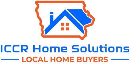 Buy My House Iowa logo