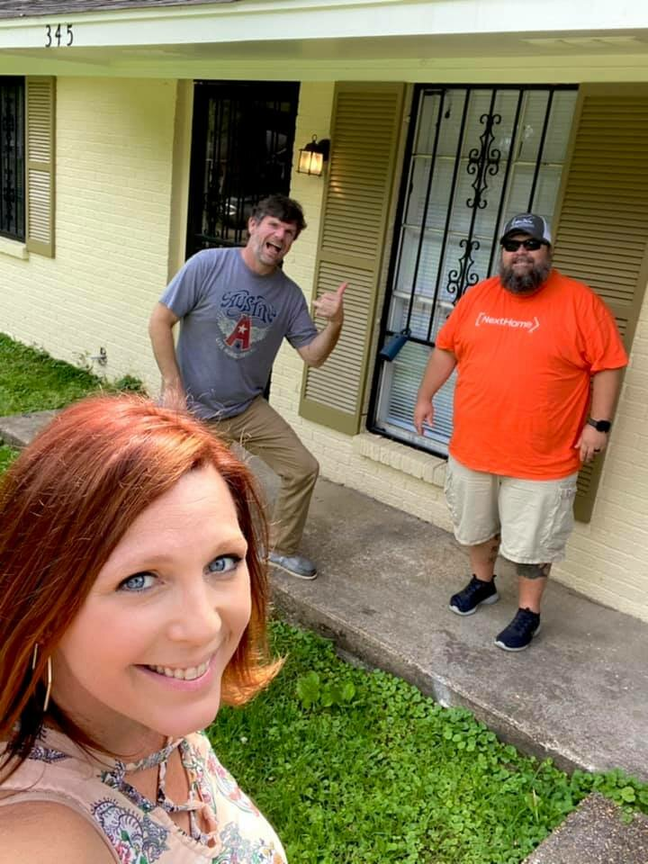 Shonda, Ryan, and Bo