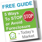 stop foreclosure San Francisco Bay Area guide