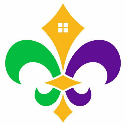 NOLA Cash House Buyer  logo