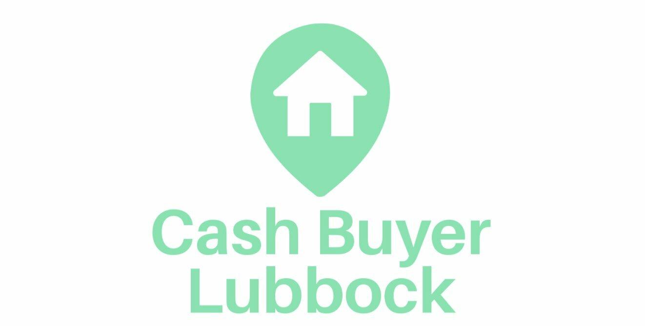 Cash Buyer Lubbock  logo