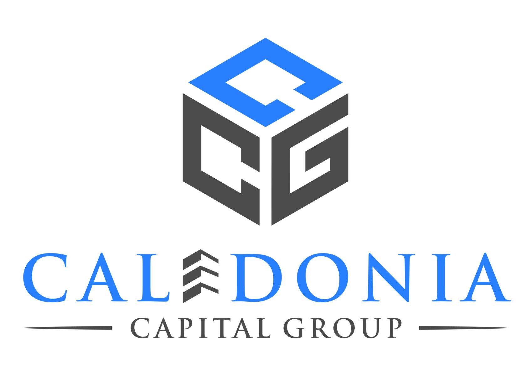 Caledonia Capital Group logo