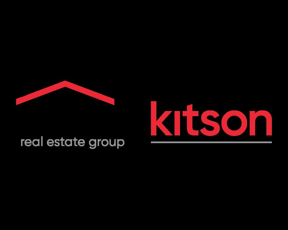 Becky Kitson Real Estate Group logo