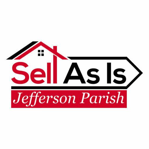 Sell As Is Jefferson Parish logo