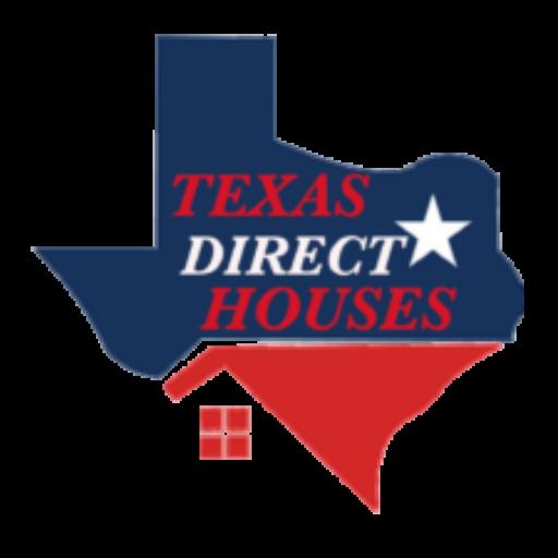 Texas Direct Houses logo