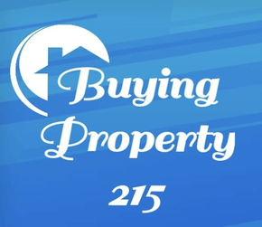 Buying Property 215 logo