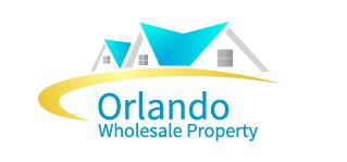 Orlando Wholesale Property logo