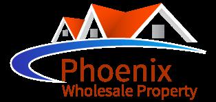 Phoenix Wholesale Property logo