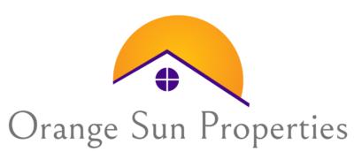 Orange Sun Properties logo
