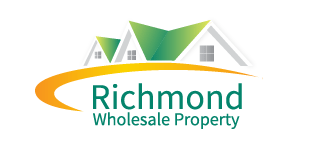 Richmond Wholesale Property logo