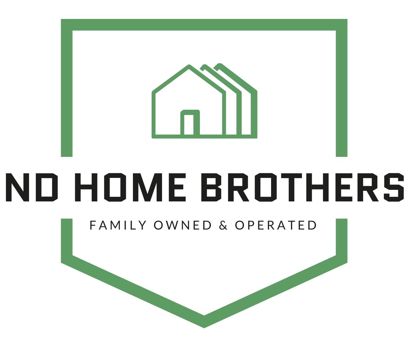 North Dakota Home Brothers logo