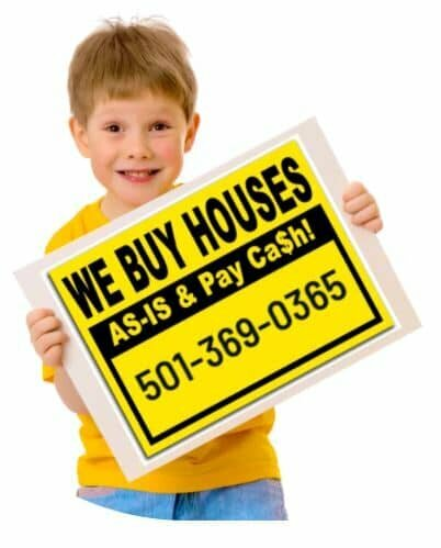 Sell My House Fast Fayetteville AR