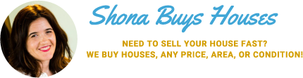Shona Buys Houses logo