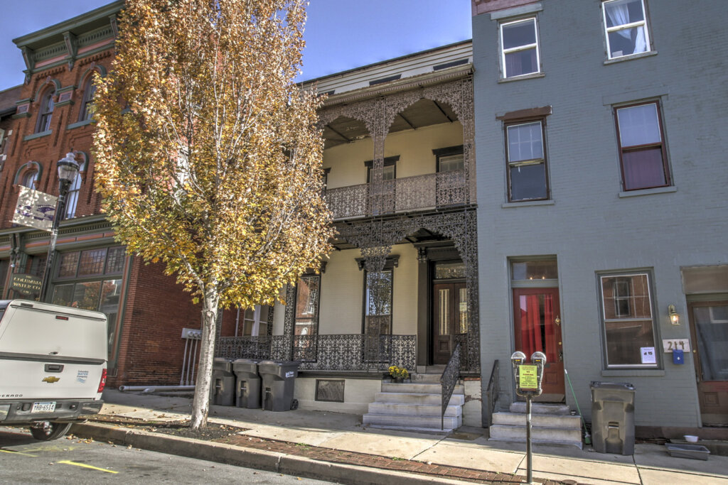 House in Harrisburg