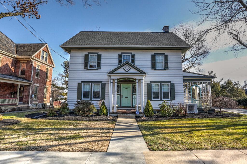 We Buy Houses Harrisburg