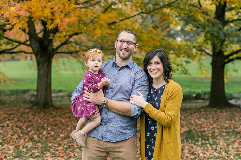 Dan Zecher Family