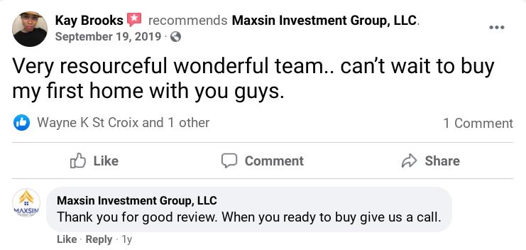 We Buy Houses Reviews #4