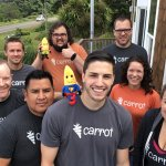 Investor Carrot Team