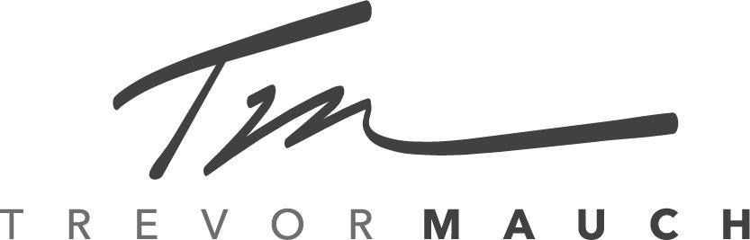Trevor Mauch logo
