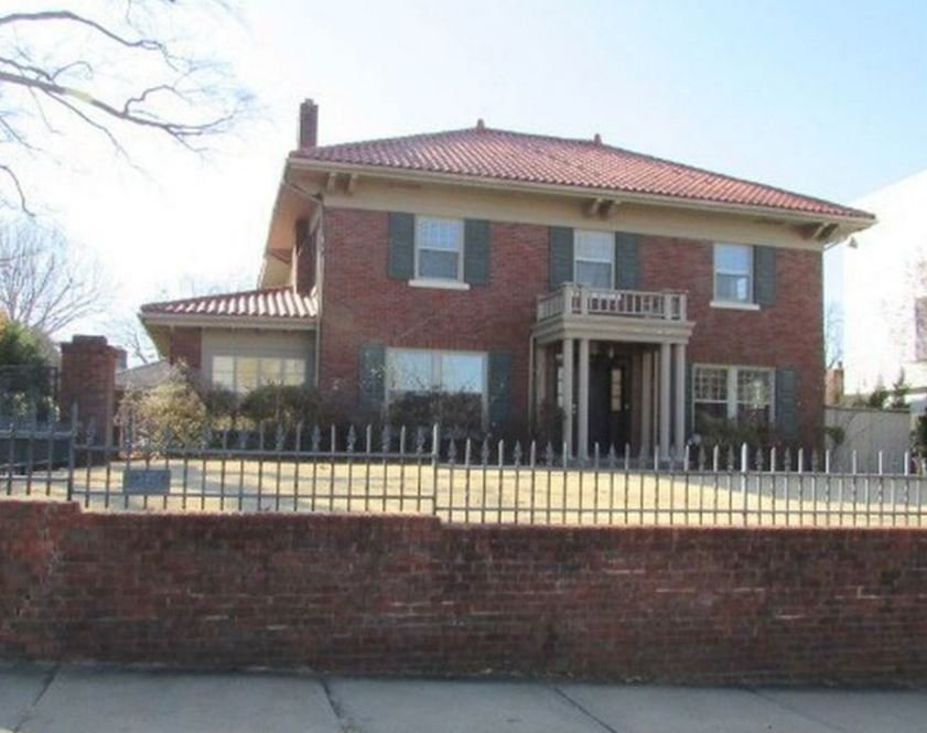 Midtown Tulsa Investment Property