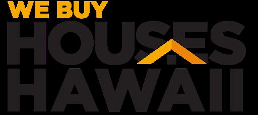 We Buy Houses Hawaii logo