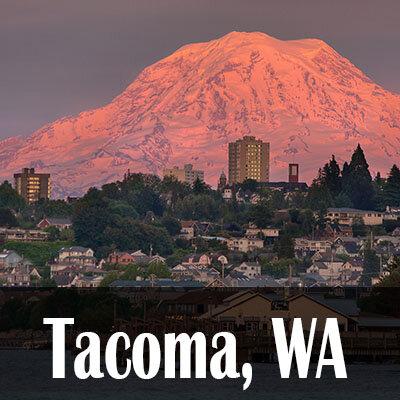 We Buy Houses Tacoma WA