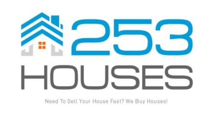 We Buy Houses In Washington (#1 Washington Cash Home Buyers) logo