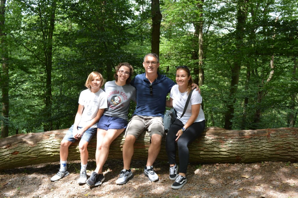 Pompano Group LLC family