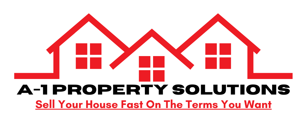 A-1 Property Solutions  logo
