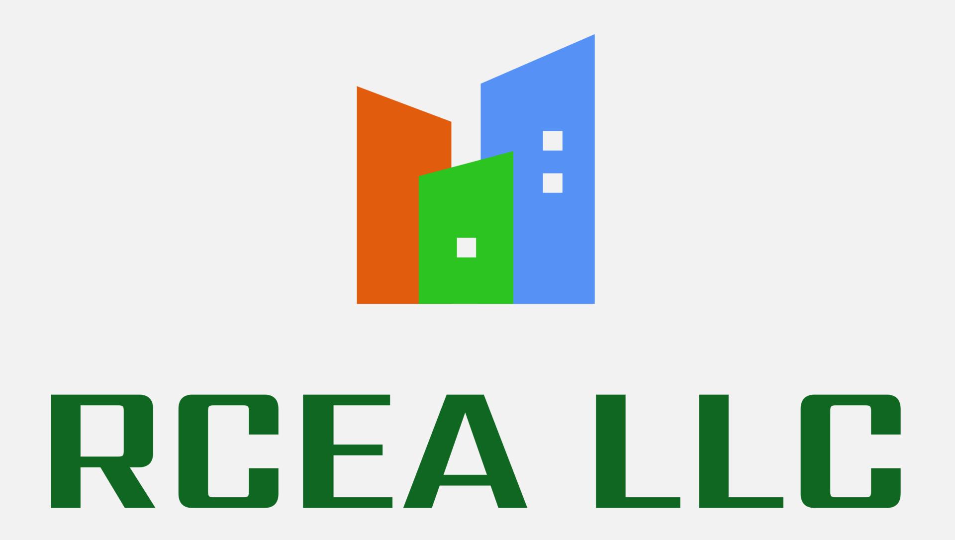 RCEA LLC logo