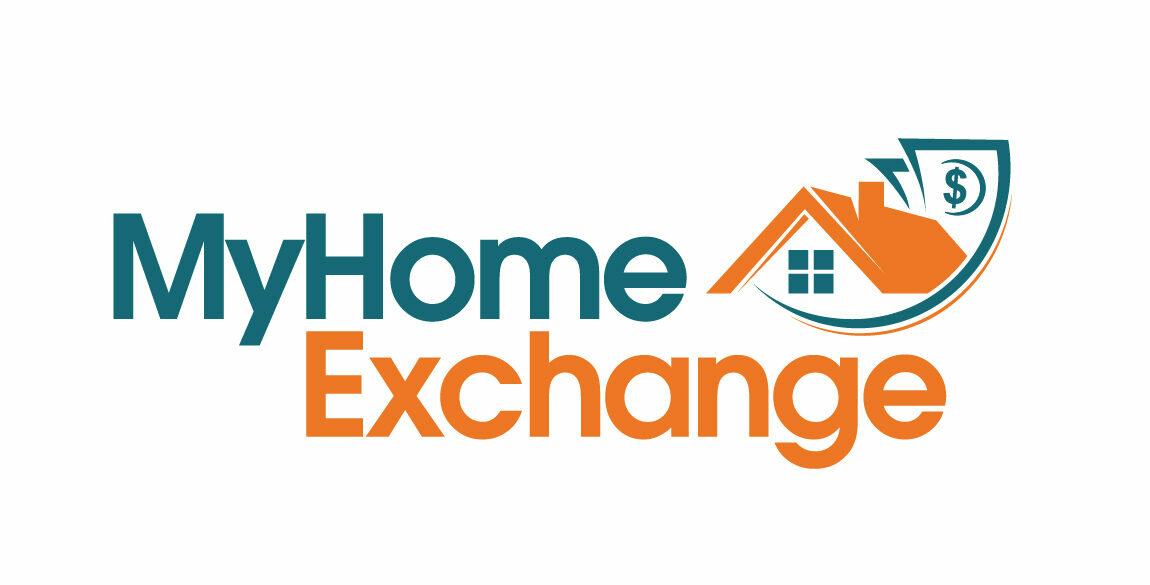 My Home Exchange logo