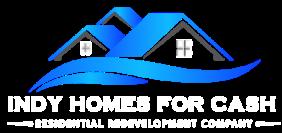 Indy Homes for Cash logo