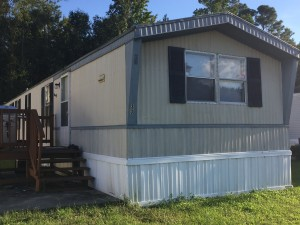 sell your mobile home fast in Charleston SC