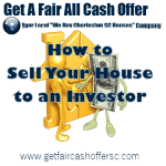 How to Sell Your House to a Real Estate Investor