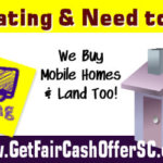 Relocating and need to sell your Charleston House Fast?