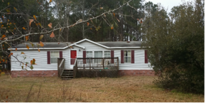 Great 4 bedroom 2 bath Bonneau SC Home - Call NOW