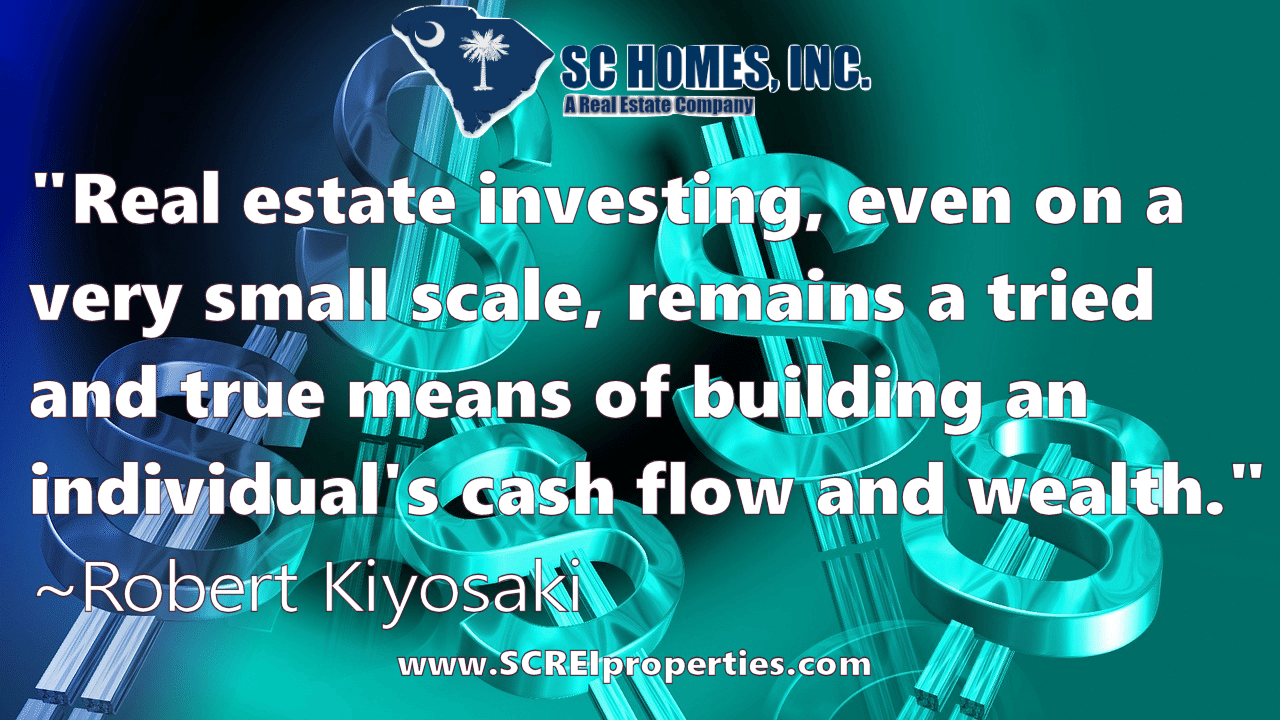 Wholesale Deals for Real Estate Investing