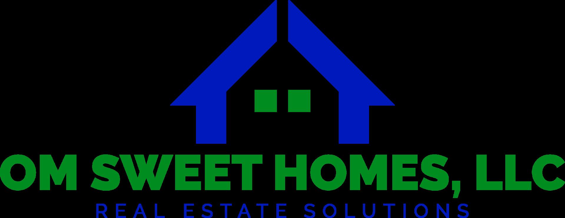 OmSweetHomesLLC.com logo