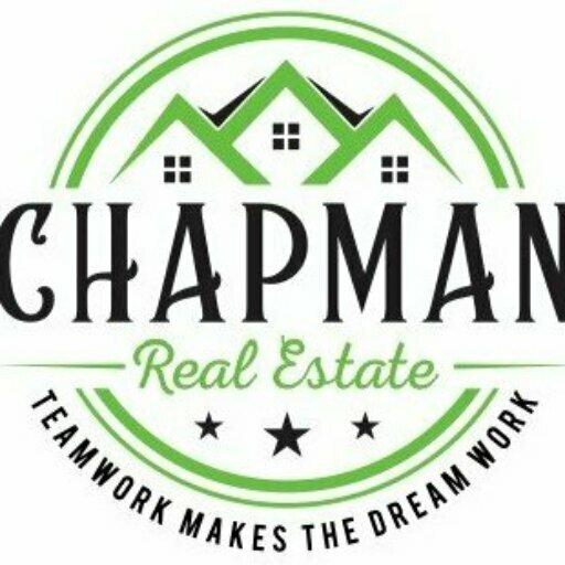 Chapman Real Estate  logo