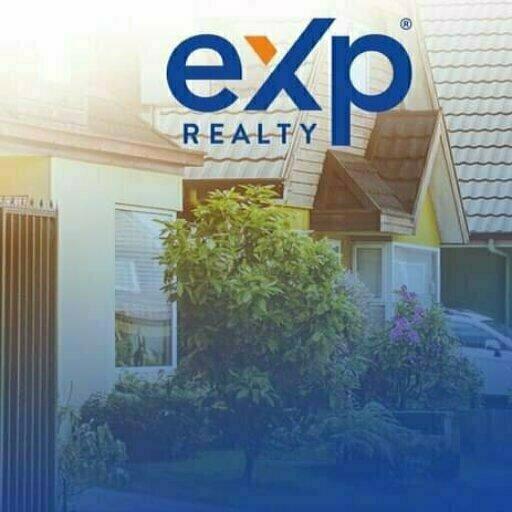 Van ExpRealty logo