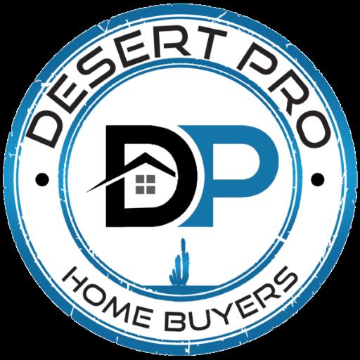 Desert Pro Home Buyers logo
