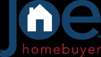Joe Homebuyer Orlando logo