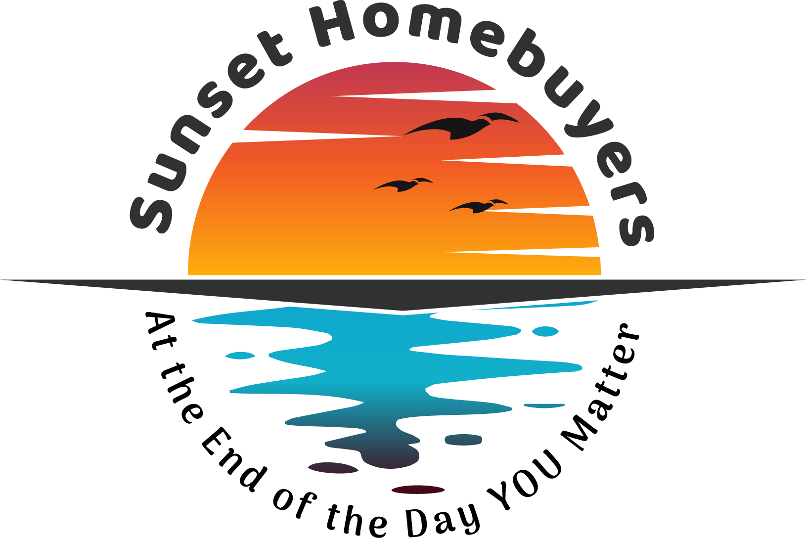 Sunset Homebuyers, LLC logo