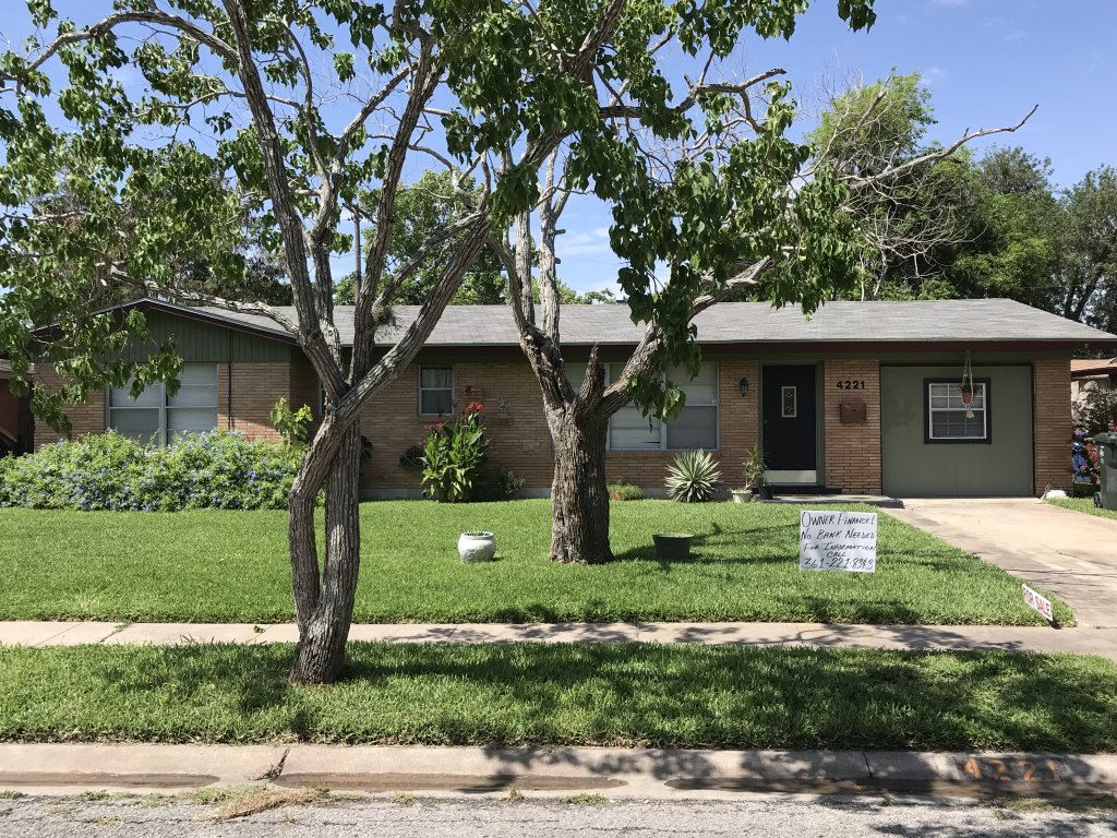Sell My House Fast In Salado, TX