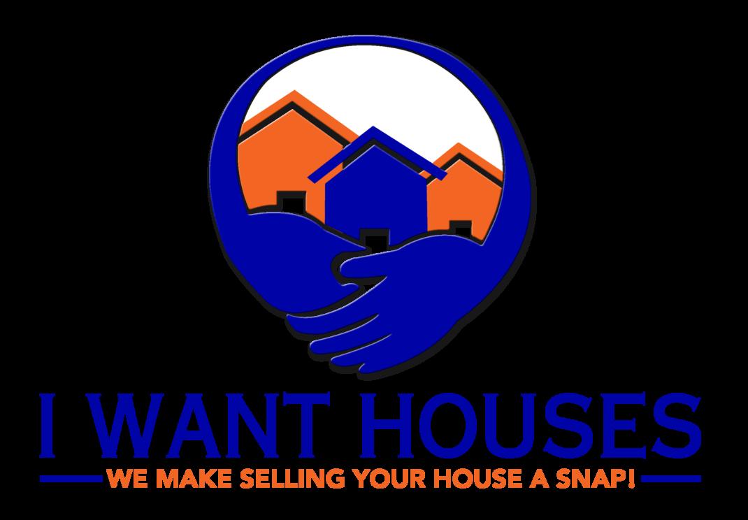 IWantHouses.com logo
