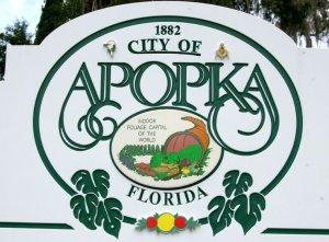 Apopka, FL