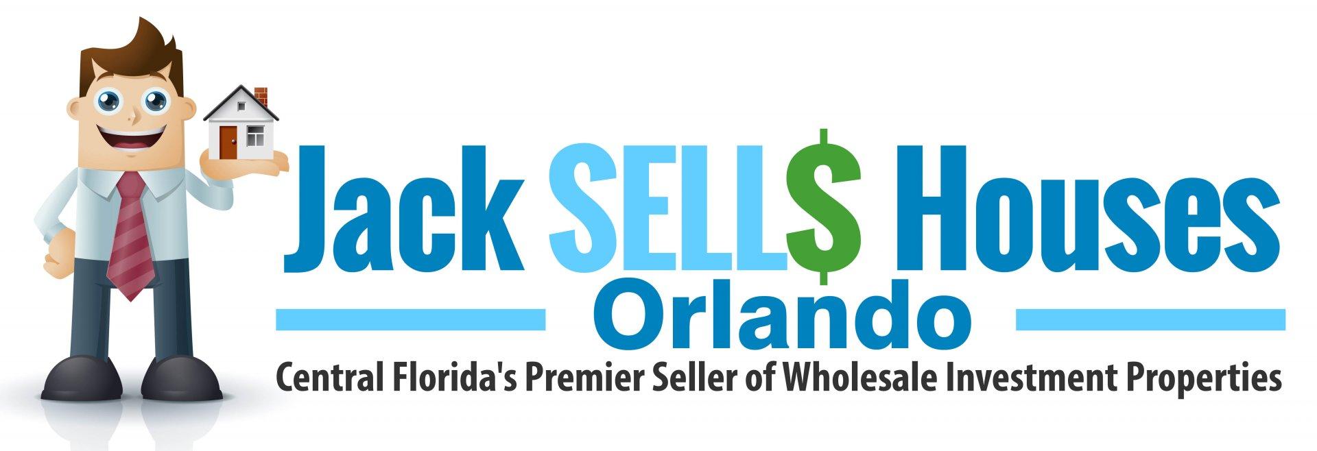 Jack SELL$ Houses logo